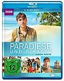 Image de Paradiese & Piraten-im Indischen Ozean [Blu-ray] [Import allemand]