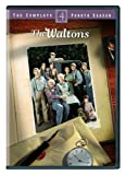 Waltons: The Complete Fourth Season [DVD] [Region 1] [US Import] [NTSC]
