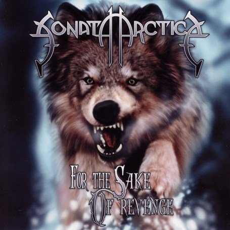Sonata Arctica - For The Sake Of Revenge: Live (CD/DVD) - Zortam Music