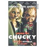 echange, troc Bride of Chucky [VHS] [Import allemand]