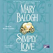 Simply Love: Simply Series #2 | [Mary Balogh]