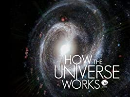 How The Universe Works Season 2