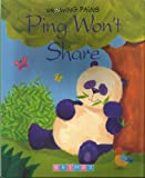 Lynne Gibbs Ping Won't Share (Growing pains)