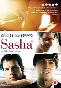 Sasha [DVD]