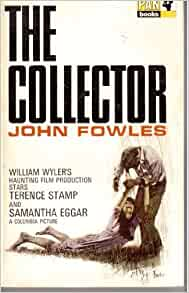 The Collector Summary