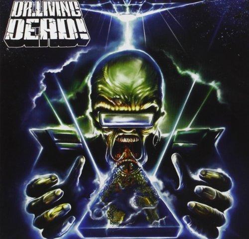 Dr. Living Dead by Dr. Living Dead (2012-05-08)
