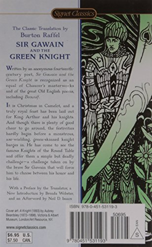 the similarities and differences of the bowers in sir gawain and the green knight and bermudas by an