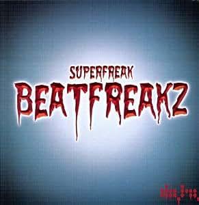 Beatfreakz [17-APR-2019]   DJ Compilations