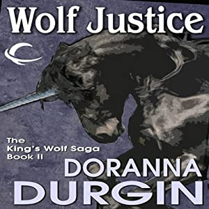 Wolf Justice Audiobook