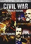 Civil War Double Feature: Gettysburg...