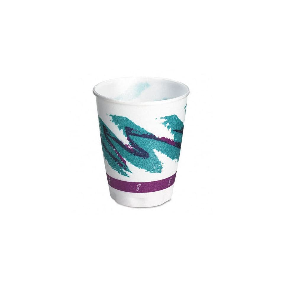 SOLO® Cup Company Symphony DesignTrophy Foam Hot/Cold