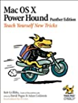 Mac OS X Power Hound: Teach Yourself...