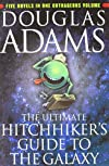 The Ultimate Hitchhiker&#39;s Guide to the Galaxy