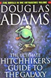 The Ultimate Hitchhiker's Guide to the Galaxy (0345453743) by Adams, Douglas