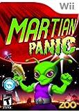 Martian Panic - Nintendo Wii
