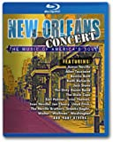The New Orleans Concert: the Music of America's Soul [Blu-ray]