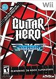 echange, troc Guitar Hero Van Halen / Game