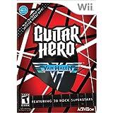 Guitar Hero Van Halen - Nintendo Wii ~ Activision Inc.