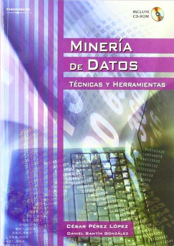Mineria de datos - tecnicas y herramientas (+CD-rom)