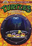 Teenage Mutant Ninja Turtles: The Original Movie / Le Film original (Bilingual)