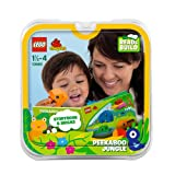 Lego Duplo 10560 - Ausflug in den Dschungel von LEGO