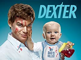 Dexter Season 4 [HD]