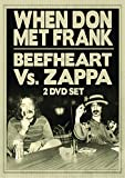 Captain Beefheart & Frank Zappa -When Don Met Frank Beefheart Vs Zappa (2dvd) [2014] [NTSC]