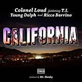 California (feat. T.I., Young Dolph & Ricco Barrino) [Explicit]