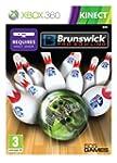 Brunswick Pro Bowling - Kinect Compat...