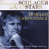 "Schlager & Starsvon ""Howard Carpendale"""