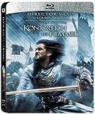 Image de BD * Königreich der Himmel (Director's Cut) - Exklusiv Steelbook (Limited Edition) (Blu-ray) [Impor