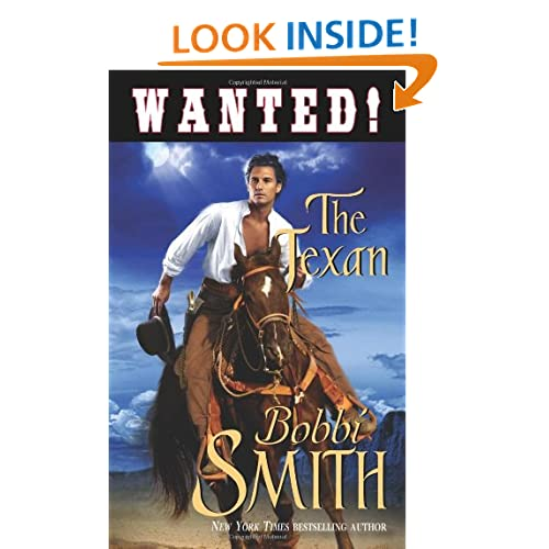 The Texan (Wanted)