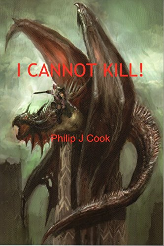 Book: I CANNOT KILL! (The Search) by Philip J. Cook