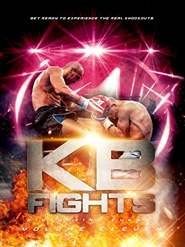KB Fights Volume 11