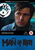 Man of Iron - (Mr Bongo Films) (1981) [DVD]