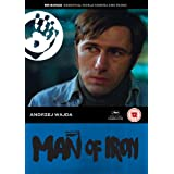 Man of Iron - (Mr Bongo Films) (1981) [DVD]by Andrzej Wajda