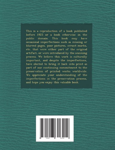 A Short History of Penzance, S. Michael's Mount, S. Ives, and the Land's End District - Primary Source Edition