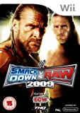 WWE Smackdown vs. Raw 2009 (Wii)