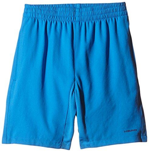 HEAD Club Diego Kinder Bermuda-Shorts,