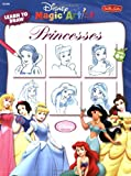 Learn to Draw Disney Princesses (Disney Learn-to-Draw) (1560106999) by McCafferty, Catherine