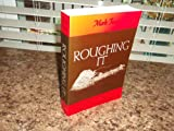 Roughing It (Centre for Editions of American Authors) (0520024788) by Twain, Mark