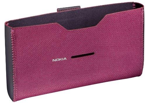 Nokia CP-520 Handytasche burgund
