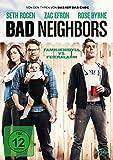 DVD & Blu-ray - Bad Neighbors
