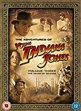 The Adventures of Young Indiana Jones - Volume 3 [UK Import]