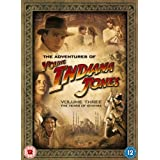 "The Adventures of Young Indiana Jones - Volume 3 [UK Import]von ""The Adventures of..."""
