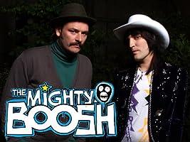 The Mighty Boosh Season 3
