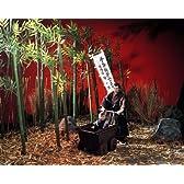 時代劇 侍シリーズ 【 子連れ狼 - 劇場版 - 】 1/6 若山富三郎 (水鴎流 拝一刀)