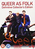 Queer As Folk (Difinitive Collection) [DVD] [UK Import]
