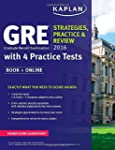 GRE� 2016 Strategies, Practice, and R...