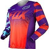 2015 Fox Racing Womens 180 Jersey (2X, Orange)